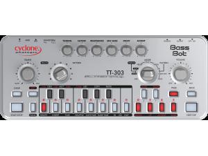 Bass Bot TT-303
