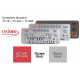 Complete Bundle TT-78 + TT-303 + TT-606