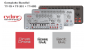 Complete Bundle TT-78 Beat Bot + TT-303 Bass Bot + TT-606 Drum Drone