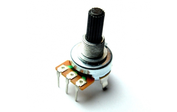 TT-303 Potentiometer