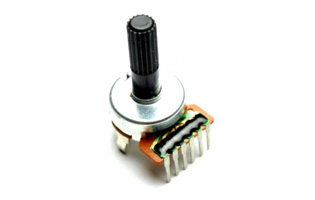 TT-303 Potentiometer (First version)