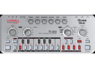 Bass Bot TT-303 V2