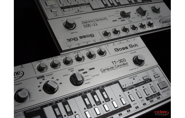 TT-303 AVAILABLE!