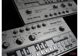 OUT OF STOCK Bass Bot TT-303
