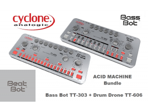 Bundle TT-78 Beat Bot + TT-606 Drum Drone
