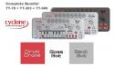 Complete Bundle TT-78 Beat Bot + TT-303 Bass Bot + TT-606 Drum Drone